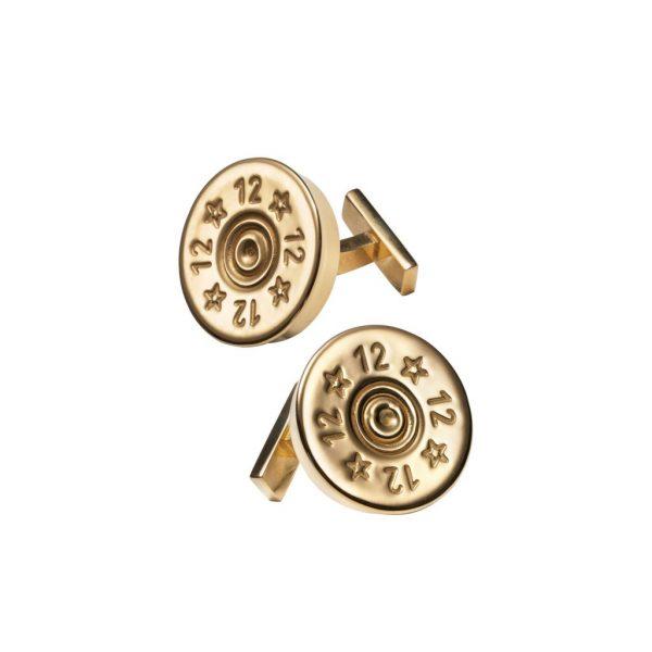 Cufflinks – Shotgun