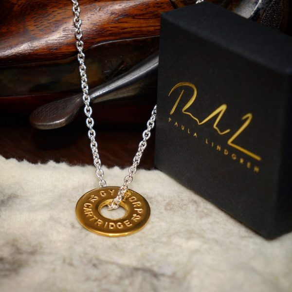 Base Necklace – Shotgun